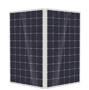 HDT solar module